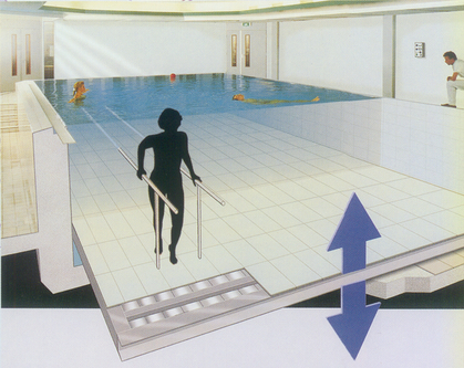 hydrotherapy therapeutic pool infection control guidelines
